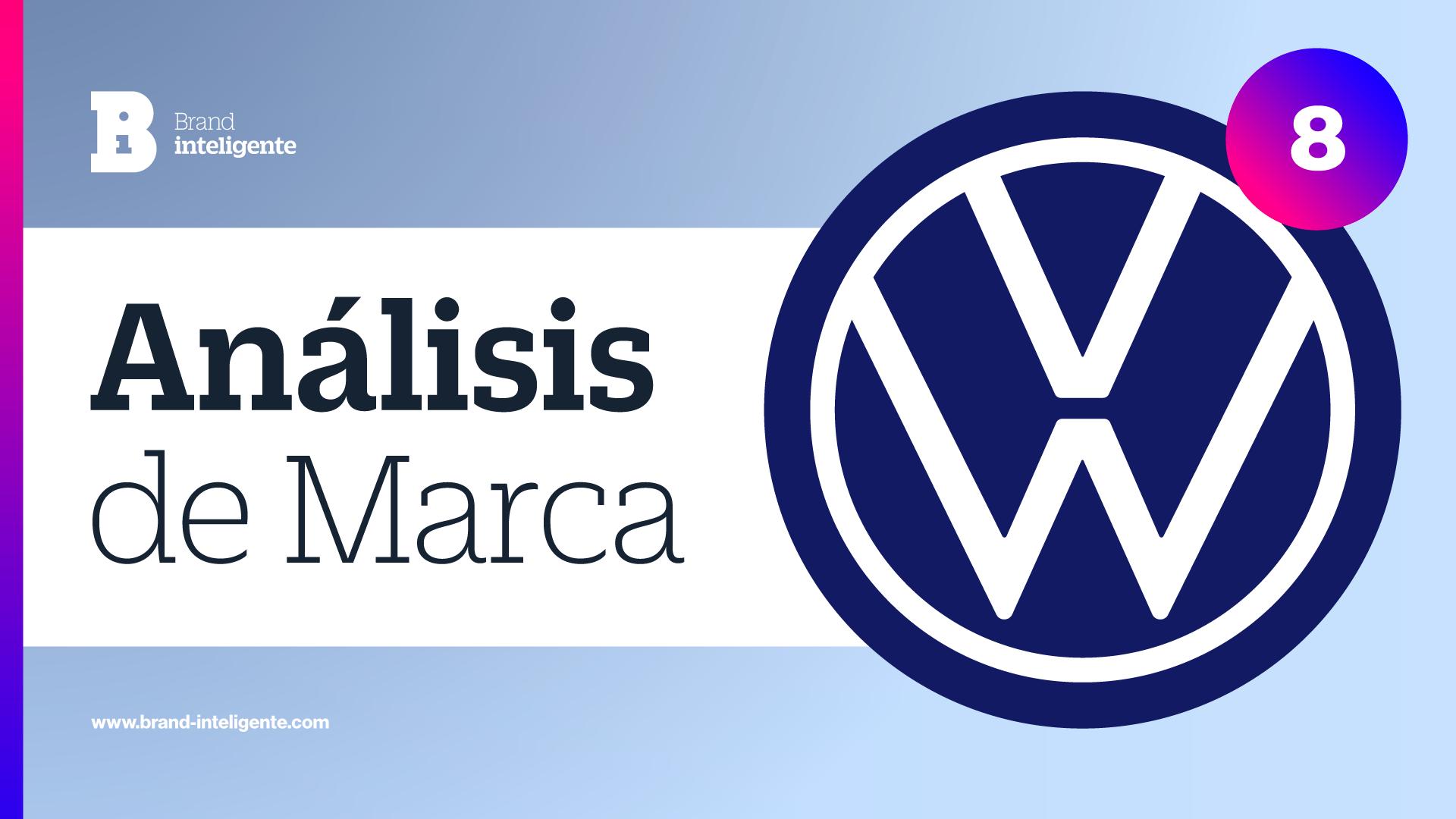 Análisis de marca: Volkswagen